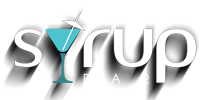syrup bar logo